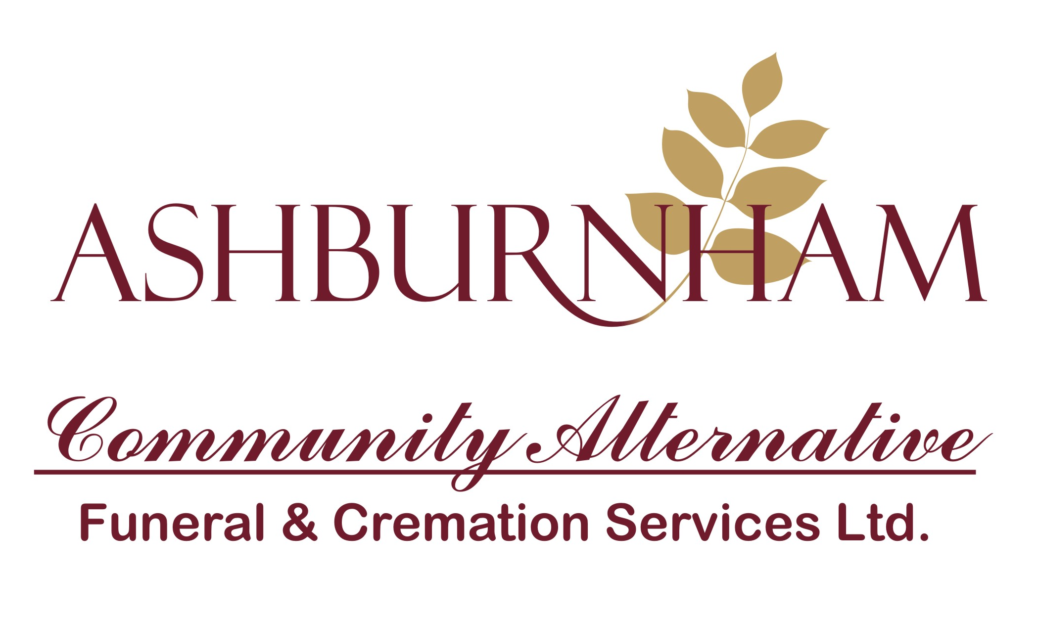 Ashburnham Funeral Home & Reception Centre